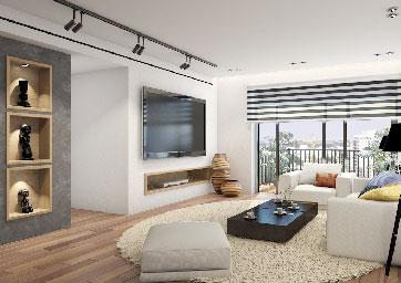 דירות 5 חדרים